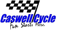 Caswell Cycle Logo