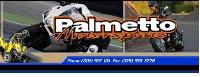 Palmetto Motorsports Logo