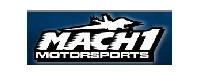 Mach1 Motorsports Logo
