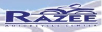Razee Motorcycle Center Logo