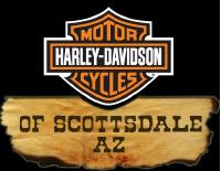 Harley-Davidson of Scottsdale Logo