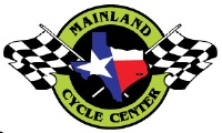 Mainland Cycle Center Logo