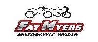 Fay Myers Motorcycle World Logo
