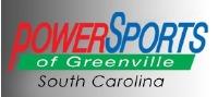 Powersports of Greenville Logo