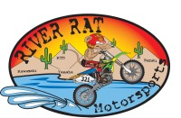 River Rat Motorsports Logo