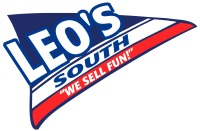 Leo's South Logo