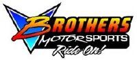 Brothers Motorsports Logo