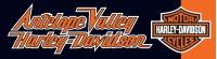 Antelope Valley Harley-Davidson Logo