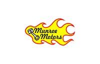 Munroe Motors Logo