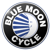 Blue Moon Cycle Inc Logo