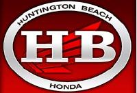 Huntington Beach Honda Logo