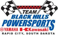 Black Hills Powersports Logo
