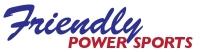 Friendly Powersports Logo