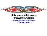 Bikers Edge Cycle & Leather Logo