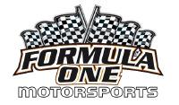 Formula One Motorsports Logo