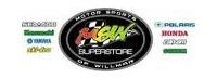 Motor Sports of Willmar Logo