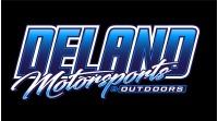 Deland Motorsports Logo