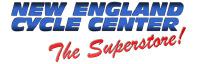 New England Cycle Center Logo