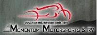 Momentum Motorsports & RV Logo