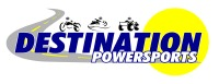 Destination Powersports Logo