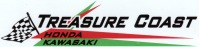 Treasure Coast Honda Kawasaki Logo