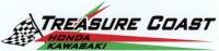Treasure Coast Honda Kawasaki Logo