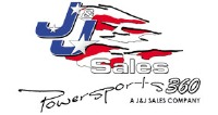 POWERSPORTS360 of Port Clinton/J&J Sales Company Logo
