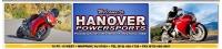 Hanover Powersports Logo
