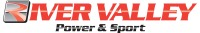 River Valley Power & Sport - Red Wing Logo