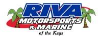 Riva Motorsports and Marine Logo
