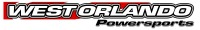 West Orlando Powersports Logo