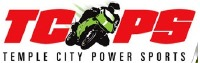 Temple City Power Sports Logo