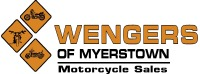 Wengers of Myerstown - Motorcycle Sales Logo