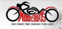 Rev Motorsports Inc Logo