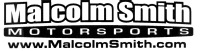 Malcolm Smith Motorsports Logo