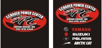 Schauer Power Center Logo