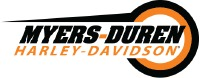 Myers-Duren Harley-Davidson Logo