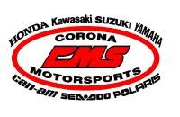Corona Motorsports Logo