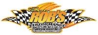 Rob's Performance Motorsports Logo