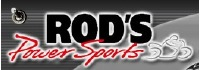 Rod's Power Sports Logo