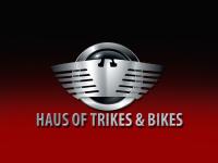 Haus of Trikes & Bikes Logo