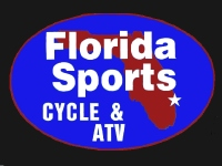 Florida Sports Cycle and ATV Logo