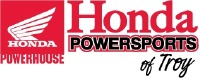 Honda Powersports of Troy Logo