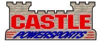 Castle Powersports Logo