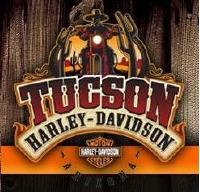Tucson Harley-Davidson Logo