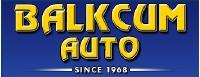 Balkcum Auto Inc. Logo