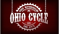 Ohio Cycle Logo