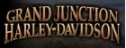Grand Junction Harley-Davidson BMW KTM Logo