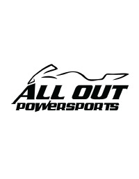 All Out Powersports Logo