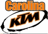 Carolina KTM Logo